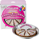 "Lazy Dog Cookie Co. Lazy Dog ""Happy Birthday"" Dog Treats Girl"