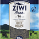 Ziwi Peak Air Dried Beef GF Dog Food