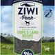 Ziwi Peak Air Dried Tripe & Lamb GF Dog Food