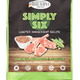 TRIUMPH PET INDUSTRIES Simply Six Lamb Meal & Brown Rice Dog Food