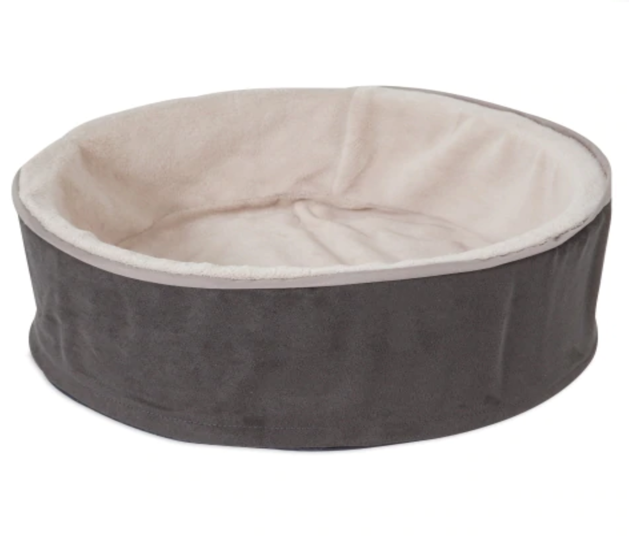 PETMATE BED CUDDLE CUP DELUXE ASST    4