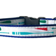 PRESTON Paddles Dog Collar