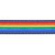 PRESTON Rainbow Dog Collar