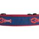 PRESTON Red Lobster Dog Collar