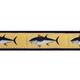 PRESTON Blue Fin Tuna Dog Collar