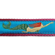 PRESTON Mermaid Dog Collar
