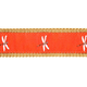 PRESTON Dragonfly Dog Collar