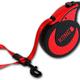 KONG Ultimate X LG Retractable Leash RD
