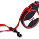 KONG Explorer LG Retractable Leash Red