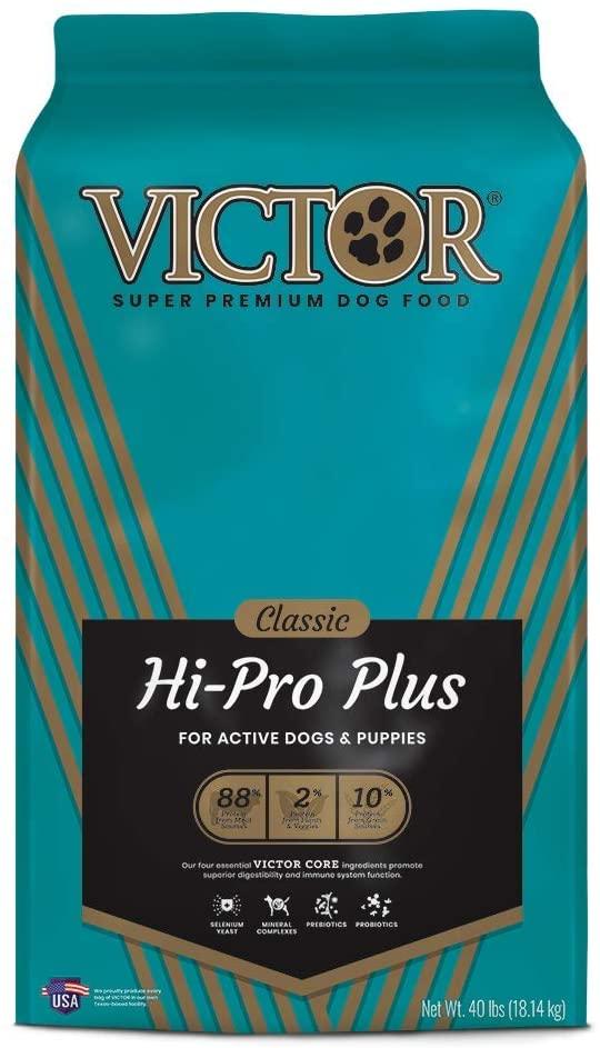 VICTOR CLASSIC HI-PRO PLUS 40LB 1