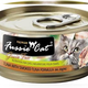 Fussie Cat Tuna With Smoked Tuna Formula 2.8oz