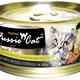 Fussie Cat Tuna With Mussels Formula 2.8 oz