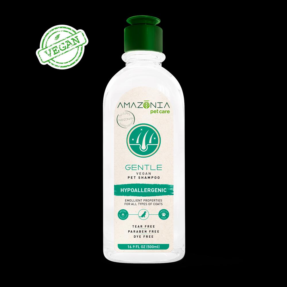 AMAZONIA Amazonia Hypoallergenic Shampoo