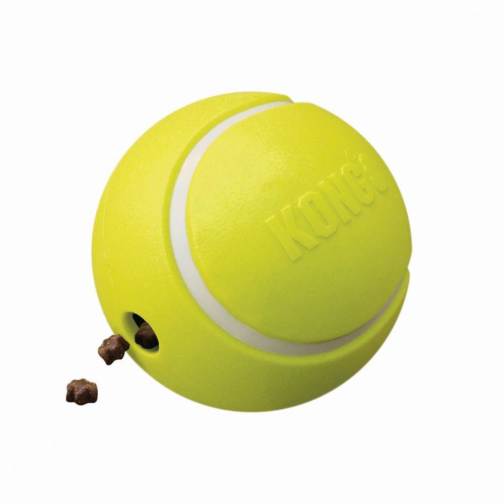 KONG Rewards Tennis Ball Large