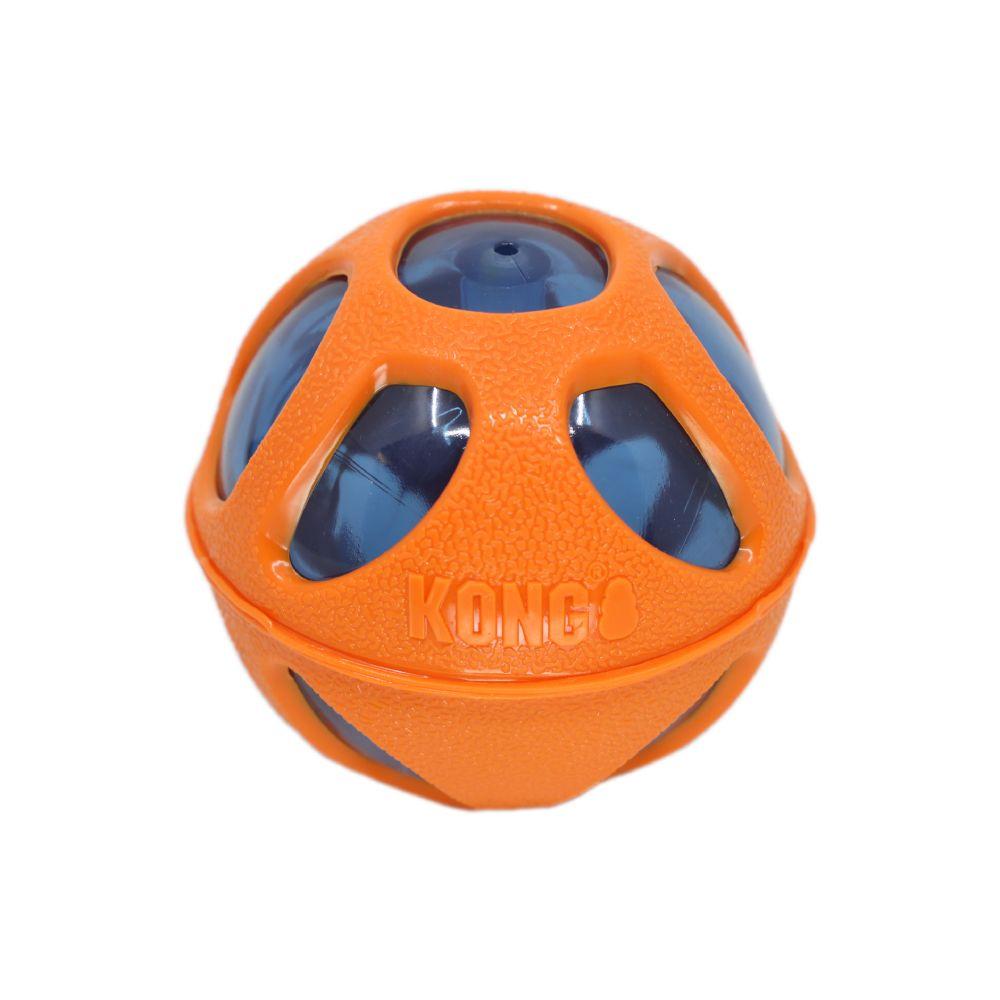 KONG Wrapz Ball Large