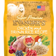 EVANGERS Evangers   Chicken with Brown Rice Dry Dog Food – 4.4#