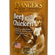 NUTRIPACK LLC Evangers Beef with Chicken Canned Dog Food