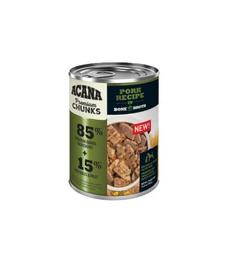 Acana ACANA Pork Recipe in Bone Broth  12.8OZ