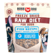 Boss Nation Brands Inc. Frozen Raw Fish Nuggets 3# c=6
