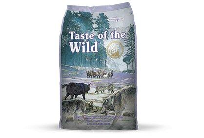 DIAMOND PET FOODS TOW SIERRA MT 5# GF DOG FOOD