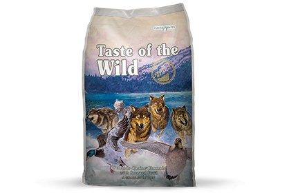 DIAMOND PET FOODS Taste of the Wild Canine Wetland Grain Free Dog Food 5lb