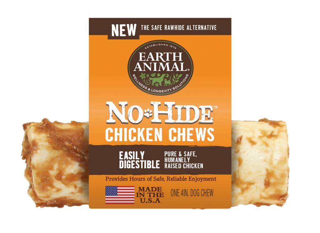 EARTH ANIMAL Earth Animal No Hide Chicken Chew 4oz