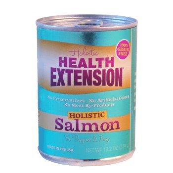 HEALTH EXTNSN PET CARE -VETSCH Health Extension Salmon 12oz