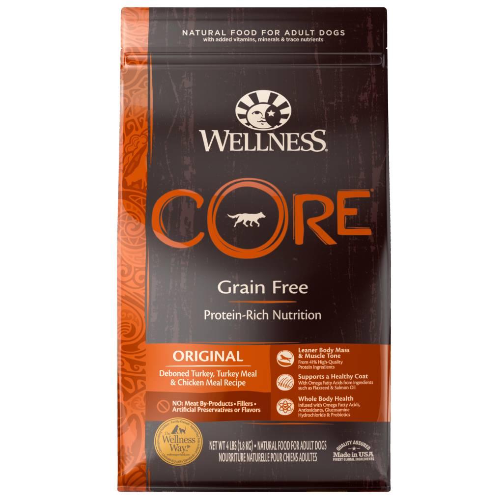 Wellness Wellness Core Original for Dogs 24lb