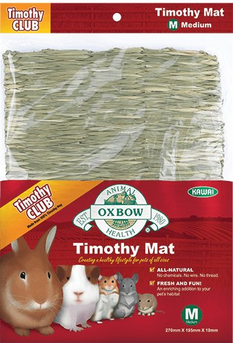 OXBOW PET PRODUCTS Oxbow Large Timothy Mat