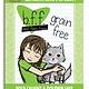 WERUVA Weruva BFF Tuna & Lamb Luv Ya 3oz Grain Free Cat Pouch