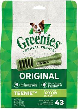 GREENIES Greenies Dog Teenie 12oz