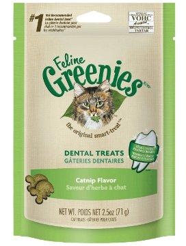 GREENIES Greenies Value Catnip