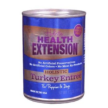 HEALTH EXTNSN PET CARE -VETSCH Health Extension Turkey Entree Dog 13oz