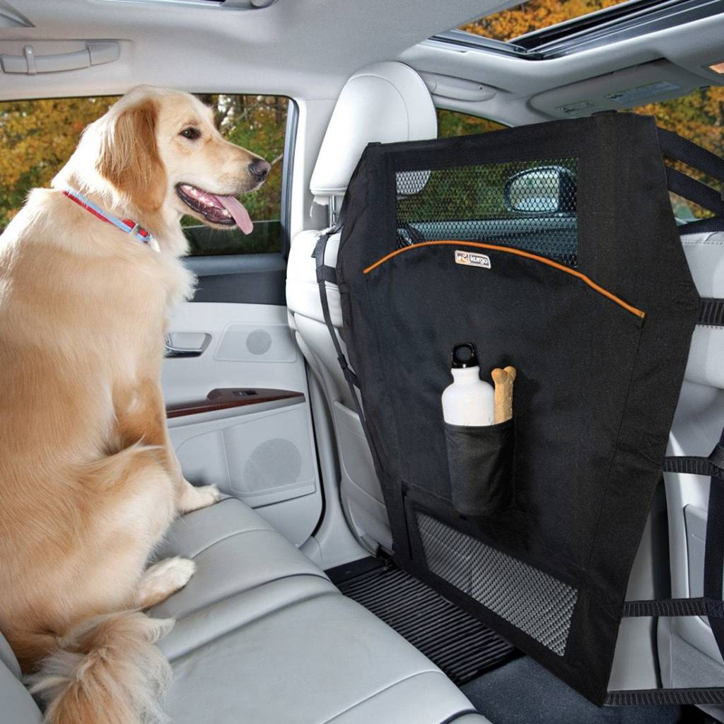 KURGO Kurgo Dog Backseat Barrier