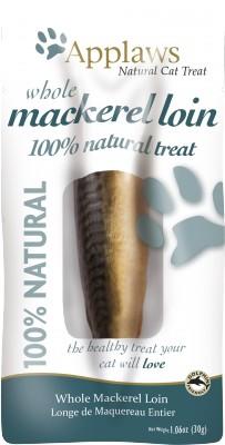Applaws Applaws Cat Mackerel Loin Treat