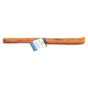 "Barkworthies Barkworthies Jumbo Odor Free Bully Stick 12"""