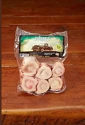 Tuckers Tuckers's Raw Frozen Toy Breed Beef Bones 6 Count