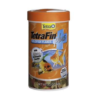 Spectrum Brands TetraFin Gold Fish Flakes 2.2oz