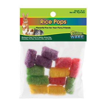 WARE Rice Pops-Small