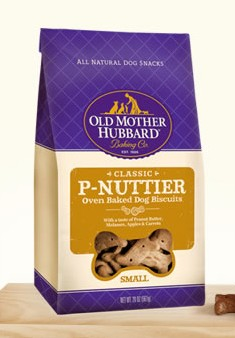 OLD MOTHER HUBBARD Old Mother Hubbard P-Nuttier Small 20oz