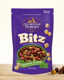 OLD MOTHER HUBBARD Old Mother Hubbard Bitz Assorted Flavors 8oz
