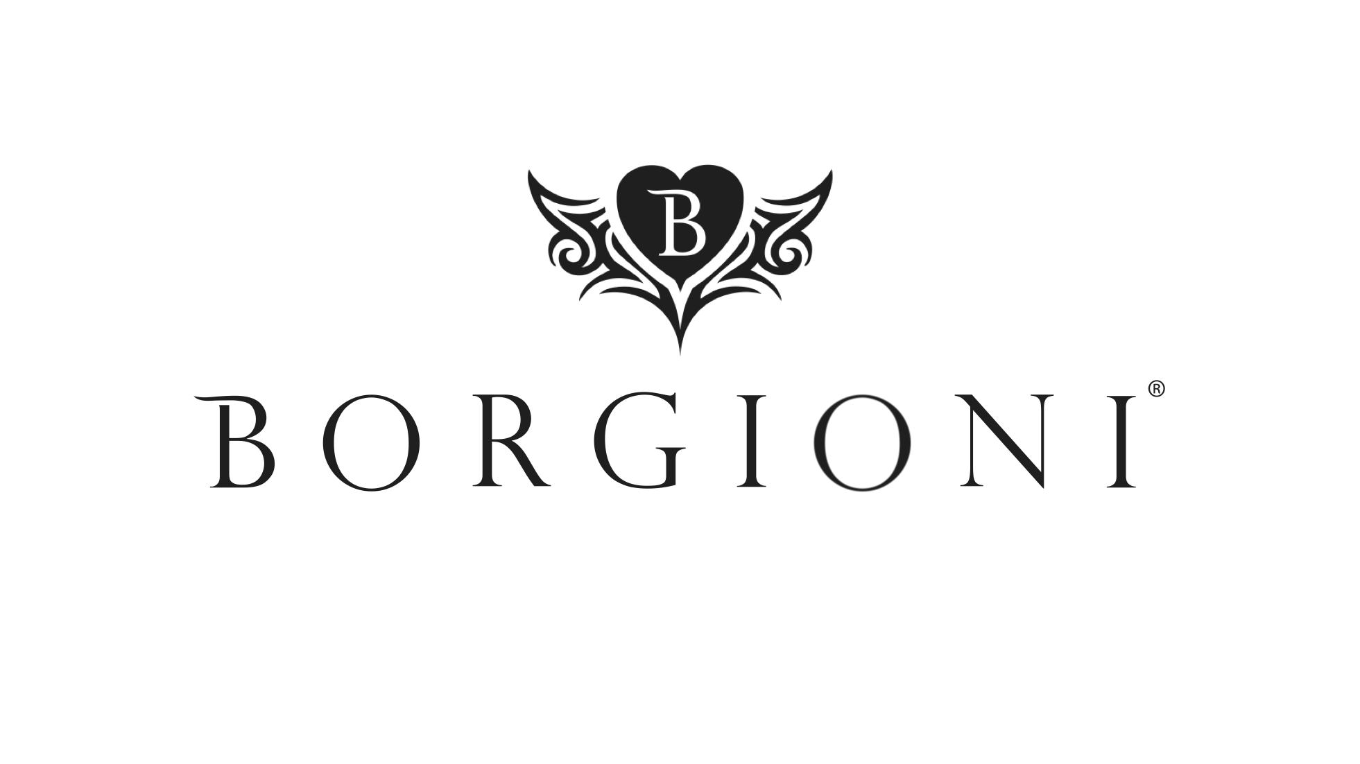 Borgioni Jewelry