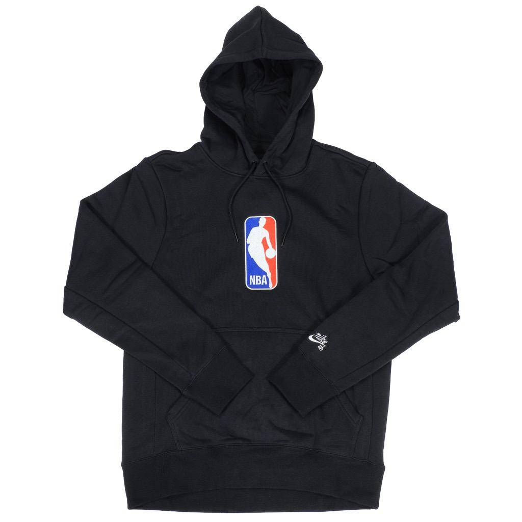 new style 2c2d4 e973f Nike SB Nike SB  SB X NBA Icon Hoodie