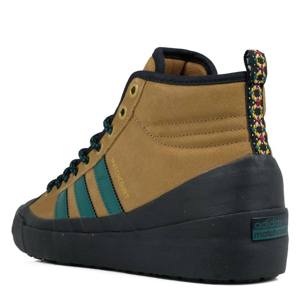 Adidas Adidas // Matchcourt High RX3