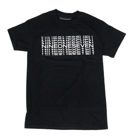 Call Me 917 NineOneSeven // Typography Tee