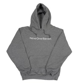 Call Me 917 NineOneSeven // Logotype Pullover Hoodie
