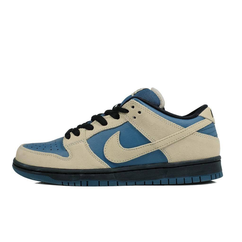 Nike SB Nike SB // Dunk Low Pro