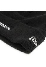New Era Homegrown // New Era Cuff Knit Beanie