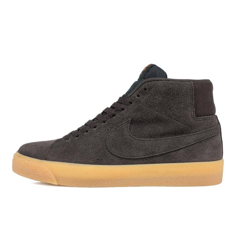 Nike SB Nike SB // Zoom Blazer Mid