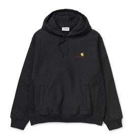 Carhartt WIP Carhartt WIP // Hooded American Script Sweatshirt